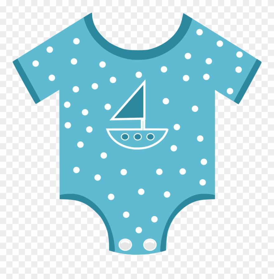 Blue baby onesie clipart banner free download Clip Freeuse Baptism Clipart Boy Onesie - Baby Clothes Clip Art ... banner free download