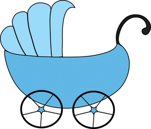 Baby boy crib clipart png stock Baby Boy Clipart Images   Free download best Baby Boy Clipart Images ... png stock