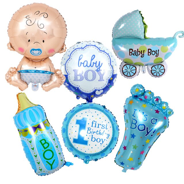 Baby boy gifts clipart clip art transparent stock US $4.16 5% OFF|6pcs/lot Baby Shower Baby Boy Girl Foil Air Helium Balloons  Boy Girl 1th 18 inch Birthday Party Decoration Child Gifts Ball-in Ballons  ... clip art transparent stock
