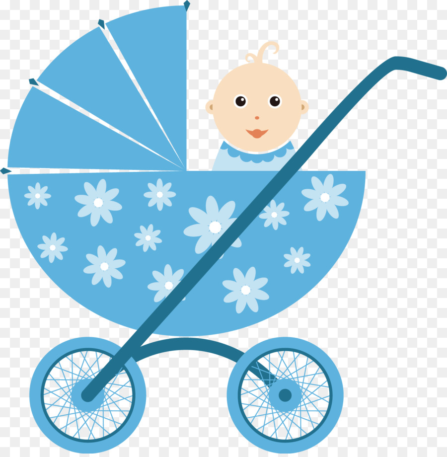 Baby boy in stroller clipart png transparent library Baby Boy png download - 1344*1364 - Free Transparent Infant png ... png transparent library