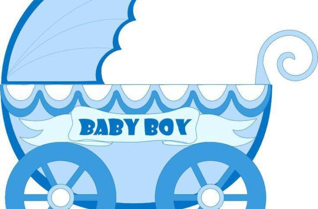 Baby boy in stroller clipart clip library stock Topic For Strollers For Baby Boys Blue : 28 Collection Of Baby Boy ... clip library stock