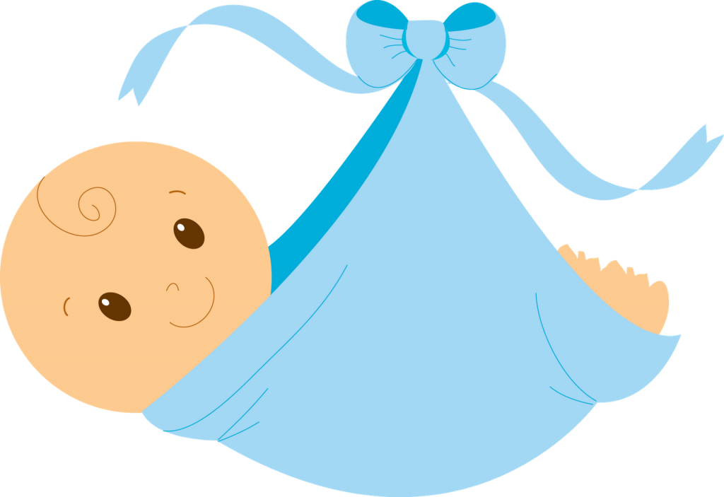 Baby boy number 1 clipart image royalty free stock Baby boy number clipart - ClipartFox image royalty free stock