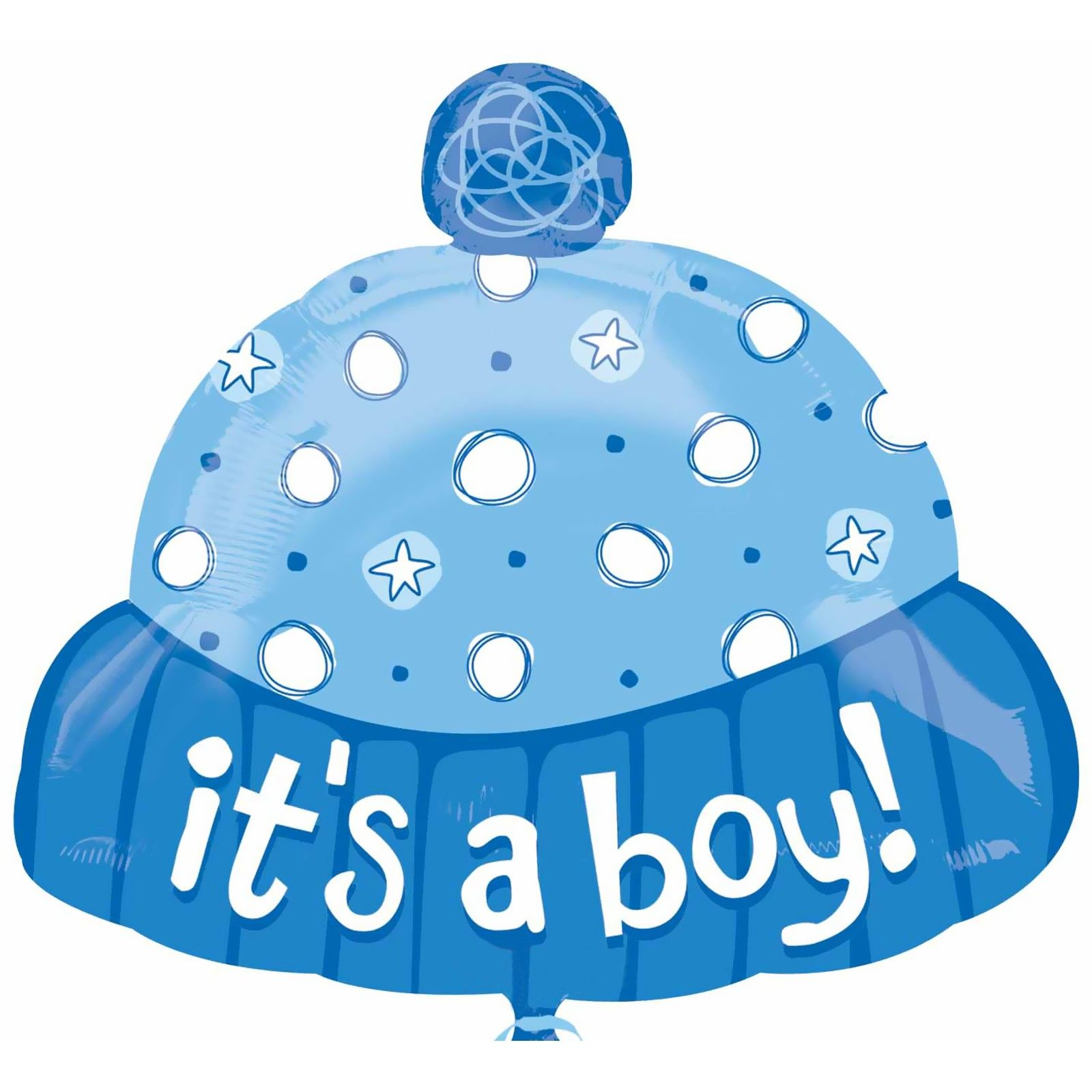 Baby boy shower balloons clipart graphic free stock Baby Boy - It\'s A Boy Clip Art | BABY BOY & BABY GIRL | Baby boy ... graphic free stock