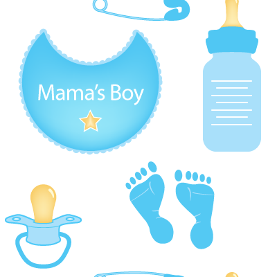 Baby Boy Items PNG Transparent Baby Boy Items.PNG Images. | PlusPNG png transparent stock