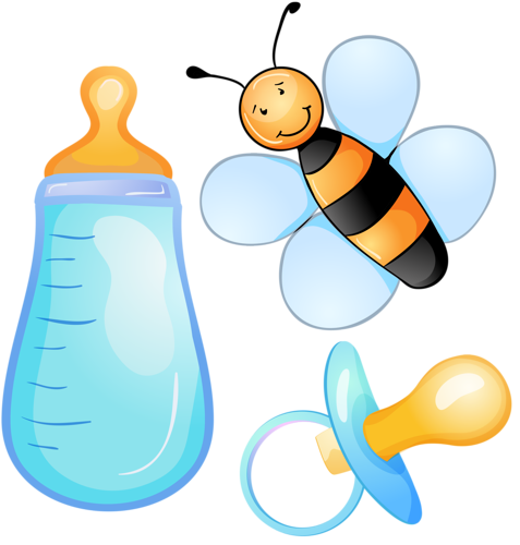 Baby things clipart clipart images gallery for free download ... png library