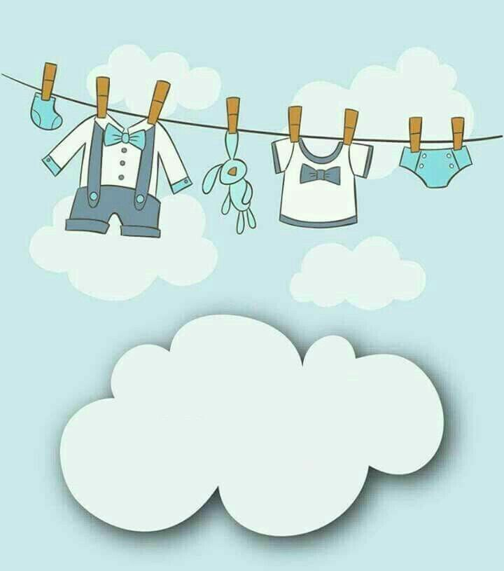 Tiny baby clothes on a clothesline clipart transparent download Baby Boy Clothes | Pregnancy and Kids Scrapbook | Welcome baby boys ... transparent download
