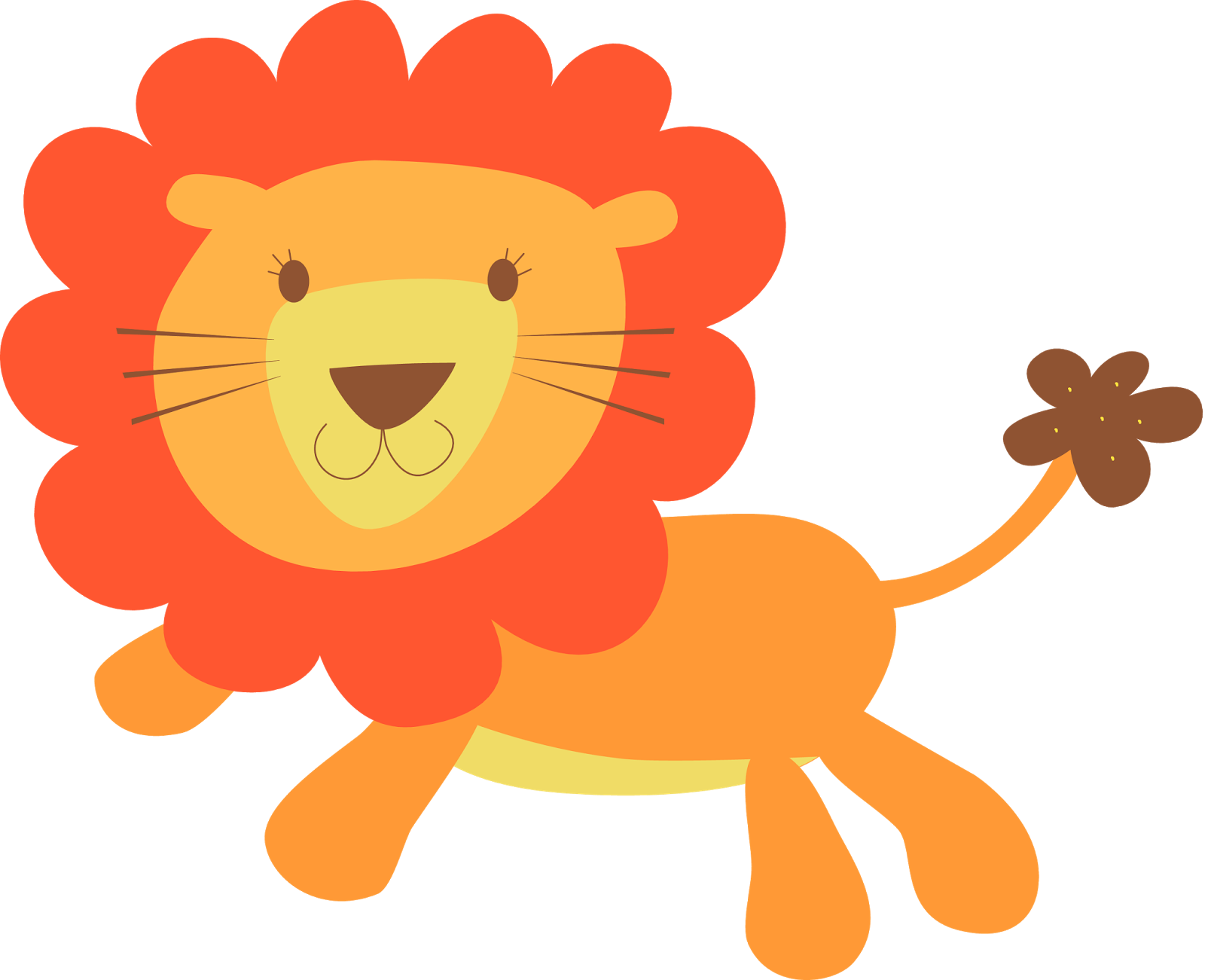Baby boy with crown clipart clip art royalty free Animal Clipart With Transparent Background | Free download best ... clip art royalty free