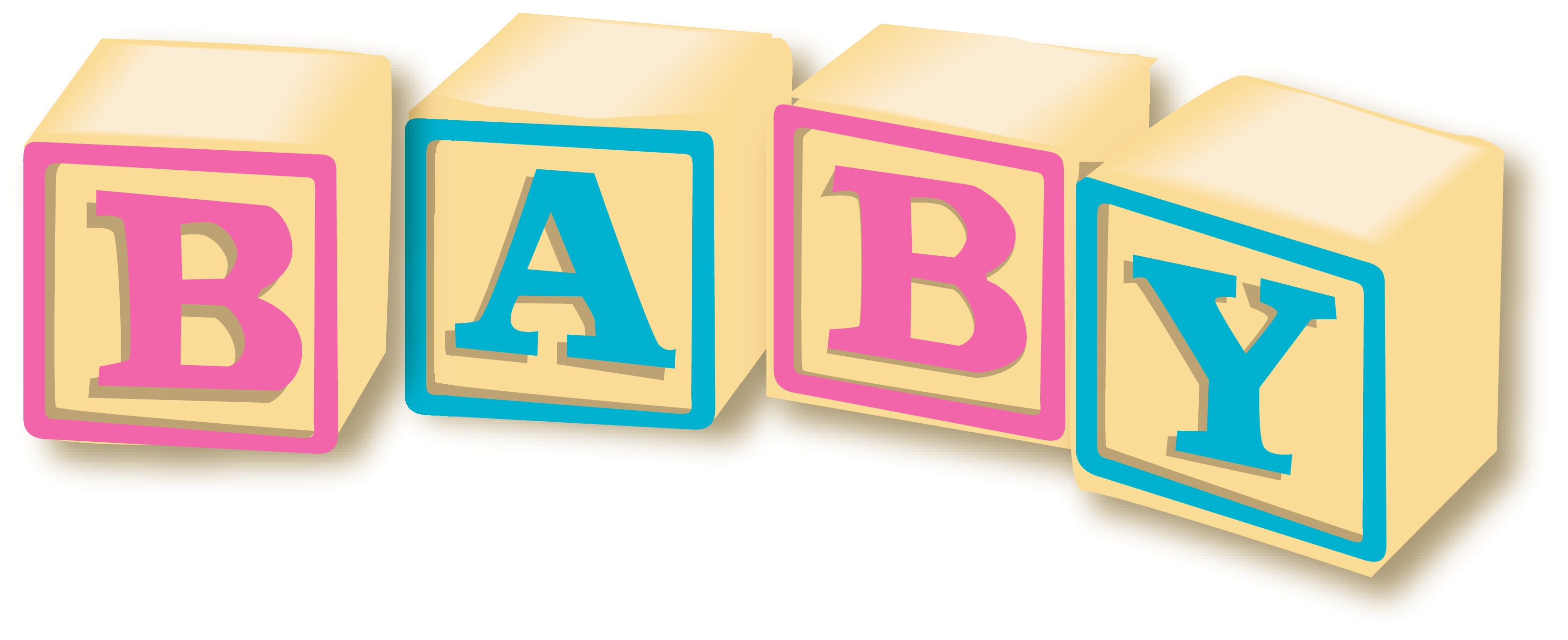Baby building blocks clipart. Clip art images clipartall