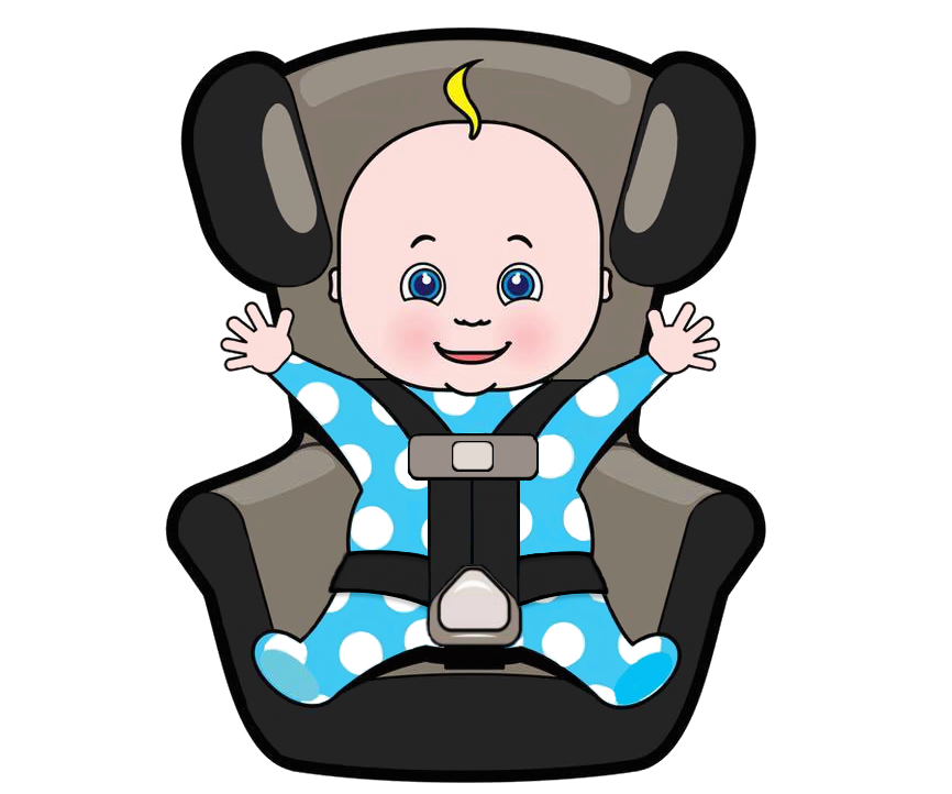 Clipart car seat picture freeuse Car Seat Safety — Your Whole Baby picture freeuse