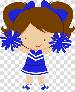 Baby cheerleader clipart black banner royalty free library Club Penguin Pom-pom Cheerleading , Poms transparent background PNG ... banner royalty free library