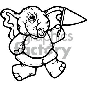 Baby cheerleader clipart black vector royalty free library Cheerleading clipart - Royalty-Free Images | Graphics Factory vector royalty free library