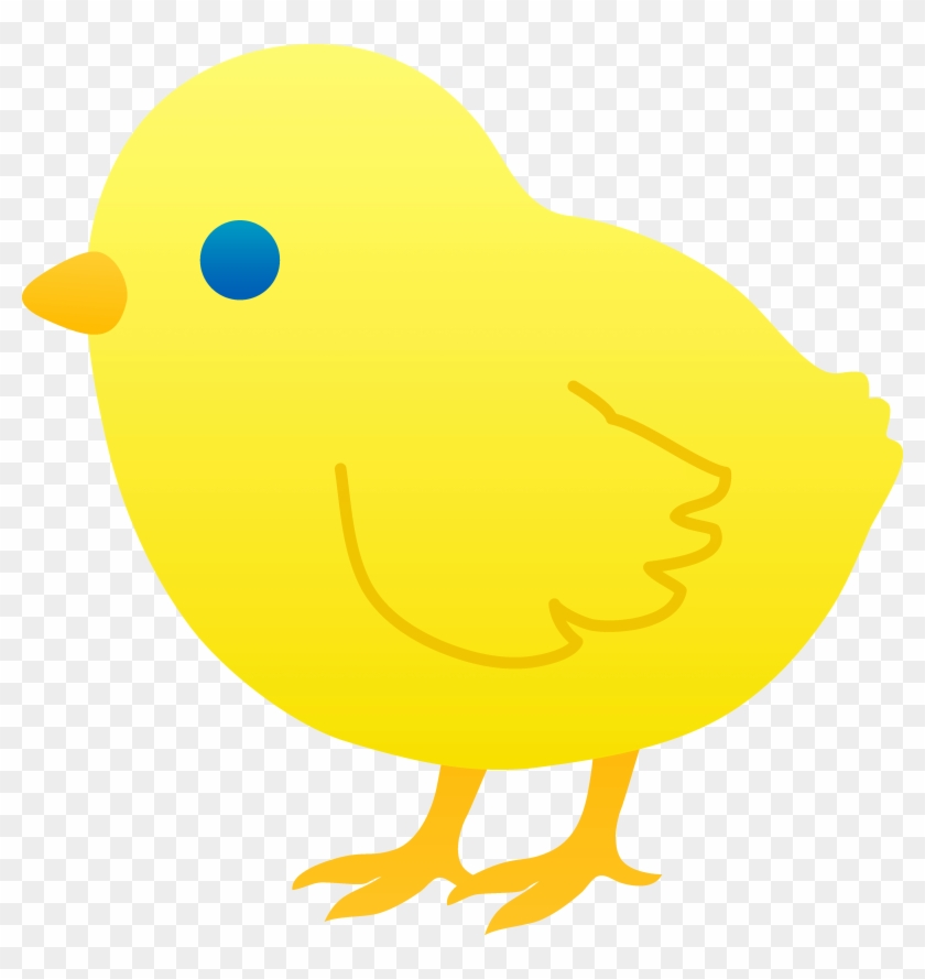 Baby chicken cartoon clipart graphic freeuse library Chick Cliparts - Cartoon Pic Of Baby Chicken, HD Png Download ... graphic freeuse library