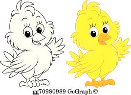 Baby Chick Clip Art - Royalty Free - GoGraph banner download