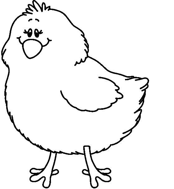 Cute chicken clipart black and white banner transparent library Baby Chick Clip Art | Free download best Baby Chick Clip Art on ... banner transparent library
