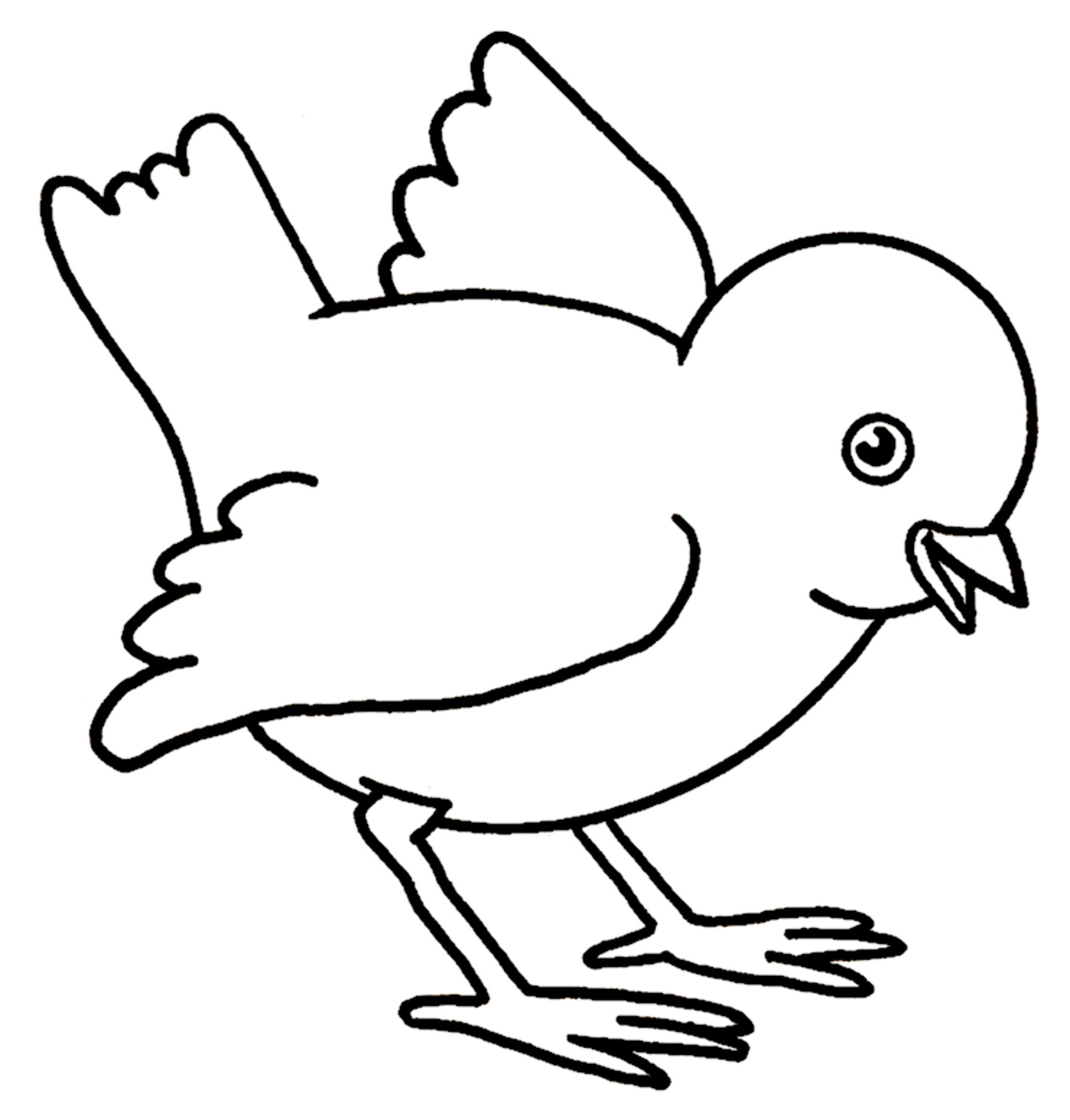 Baby chicks clipart black and white free clip art library download Free Picture Of A Baby Chicken, Download Free Clip Art, Free Clip ... clip art library download