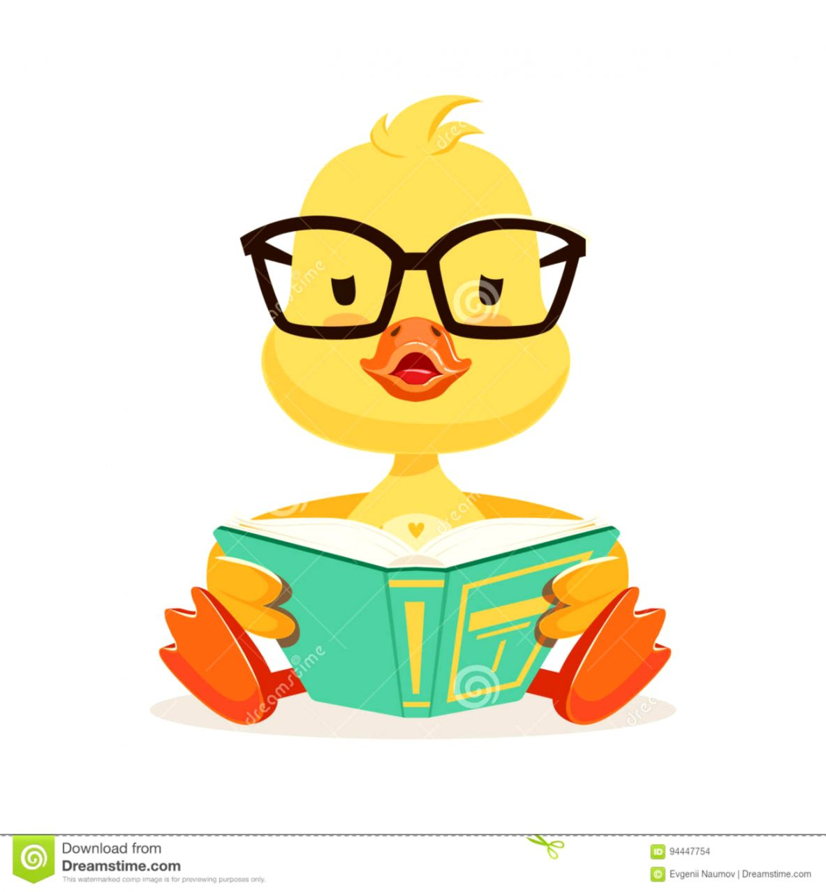 Chicken Chick With Glasses | Info Wallpapers png royalty free stock