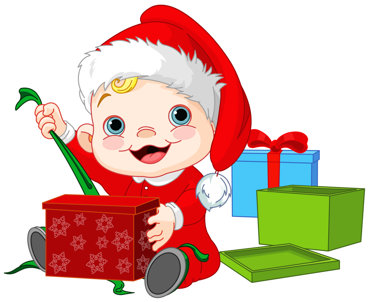 Christmas baby clipart picture black and white stock Baby Christmas Clipart at GetDrawings.com | Free for personal use ... picture black and white stock