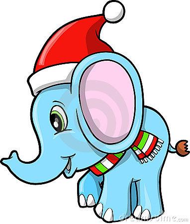 Baby christmas elephant clipart banner Collection of 14 free Elephants clipart christmas crabs clipart ... banner