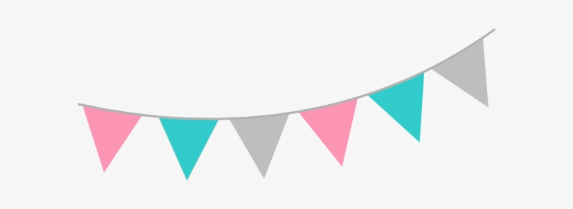 Baby clipart banner clip art free library Svg Transparent Images Of Baby Shower Pennant Clip - Baby Shower ... clip art free library