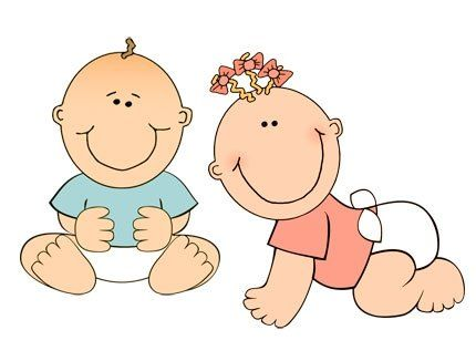 baby food clip art free | Cute baby clip art graphic, boy baby ... picture library stock