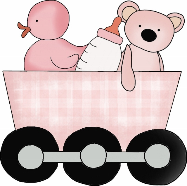 Baby clip art free - ClipartFest graphic