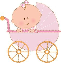 Baby clipart girl free graphic transparent library Free Baby Girl Clipart Pictures - Clipartix graphic transparent library