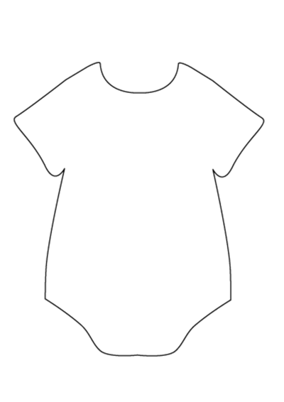 Baby clipart oneside picture black and white stock Make onesie banner for baby shower   Baby   Cricut baby shower, Baby ... picture black and white stock
