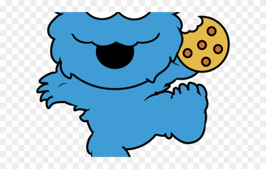 Baby cookie monster clipart jpg freeuse download Cookie Monster Clipart Well Known - Baby Cookie Monster Clipart ... jpg freeuse download