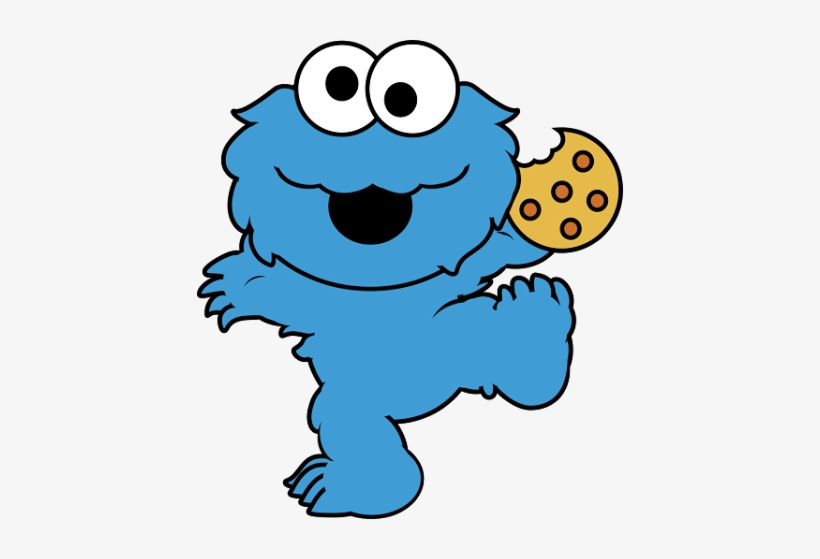 Baby cookie monster clipart clipart library library Cookie Monster Clipart Free Collection Download And - Baby Cookie ... clipart library library