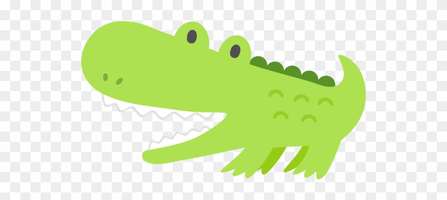 Baby crocodile swamp clipart png png free library Clipart Crocodile For Kids - Crocodile Cartoon Transparent - Png ... png free library