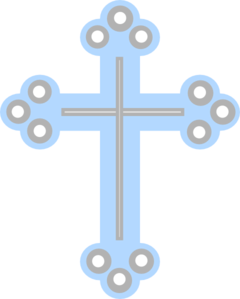 Baby cross clipart gray png Free Baptism Cross Cliparts, Download Free Clip Art, Free Clip Art ... png
