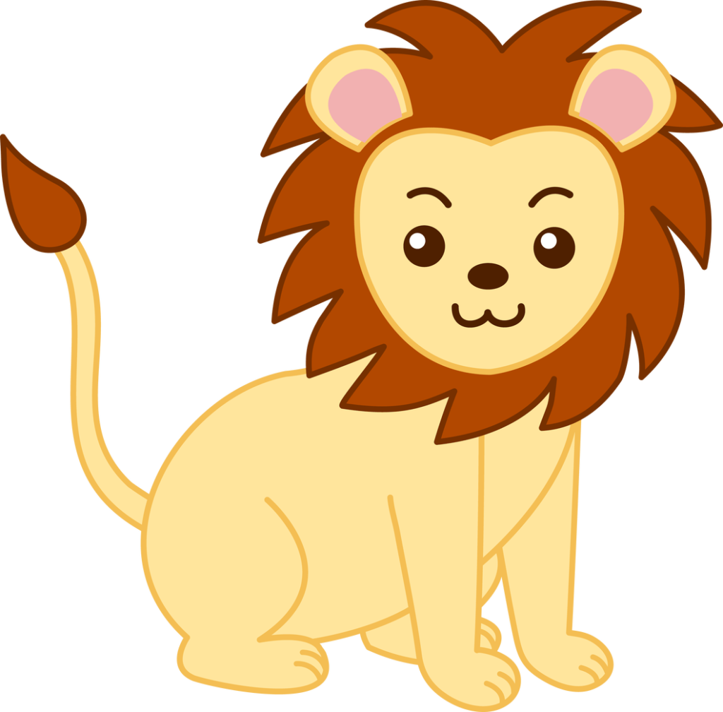 Baby crown clipart clipart download Baby Lion Clipart 118981 8745695 Of Lions | typegoodies.me clipart download