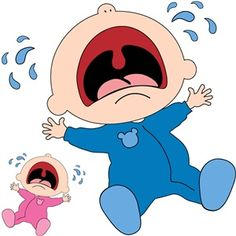 Clipart about baby crying clipart library Baby crying clipart 7 » Clipart Station clipart library