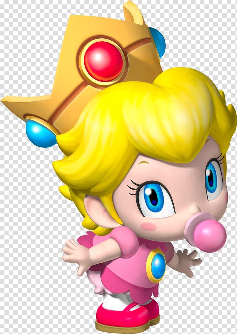 Baby daisy mario clipart download Baby Princess Peach, Mario Bros. Mario Super Sluggers Mario & Luigi ... download