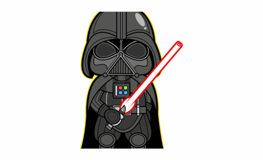 Baby darth vader clipart stock Darth Vader Clipart Animated - Darth Vader Baby Png {#2023896} - Pngtube stock
