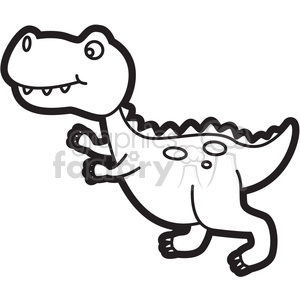 dinosaur clipart - Royalty-Free Images | Graphics Factory banner royalty free download