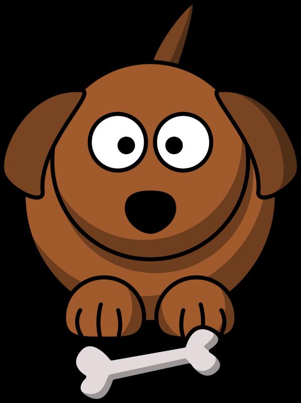 Dog png clipart. Cartoon medium image