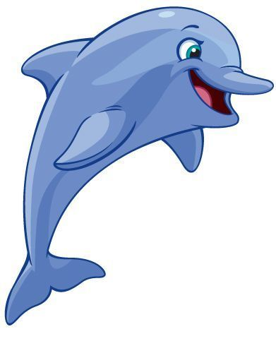 Baby dolphin clipart freeuse library Baby dolphin clipart » Clipart Portal freeuse library
