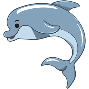 Baby dolphin clipart clip free Baby Dolphin clipart, cliparts of Baby Dolphin free download (wmf ... clip free
