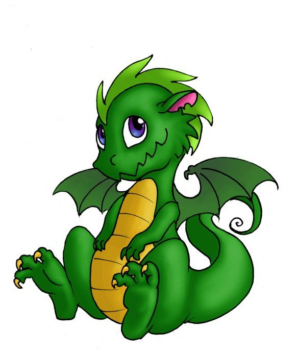 Baby dragons clipart jpg library stock Cute Dragon Pictures - ClipArt Best | a in 2019 | Baby dragon, Cute ... jpg library stock