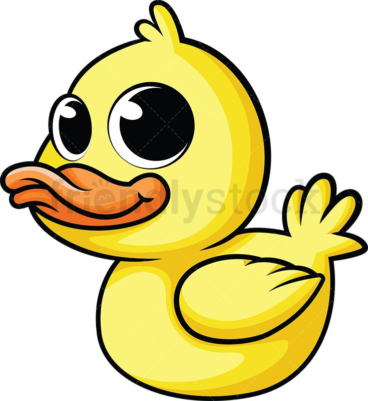Baby duck animals clipart clip library library Cute Baby Duck | Clipart Of Animals | Baby ducks, Duck cartoon, Cute ... clip library library