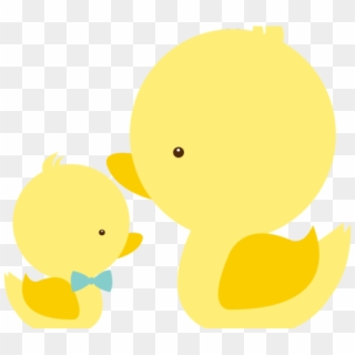 Baby duck animals clipart jpg library Baby Animal Clipart Baby Duck - Patito Baby Shower Png, Transparent ... jpg library