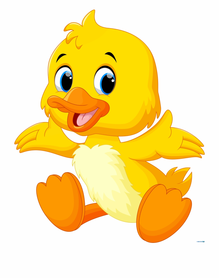 Baby duck images clipart svg Ducks Clip Art Transprent Png Free Download - Cute Cartoon Baby Duck ... svg