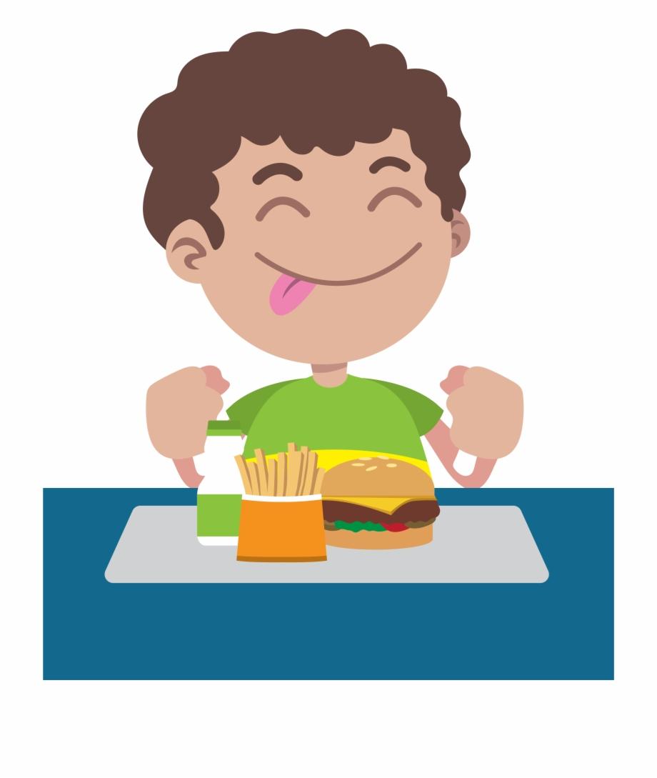 Baby eating hamburger clipart png transparent Child Food Health Menu Cantina - Eating Food Clipart Png Free PNG ... png transparent