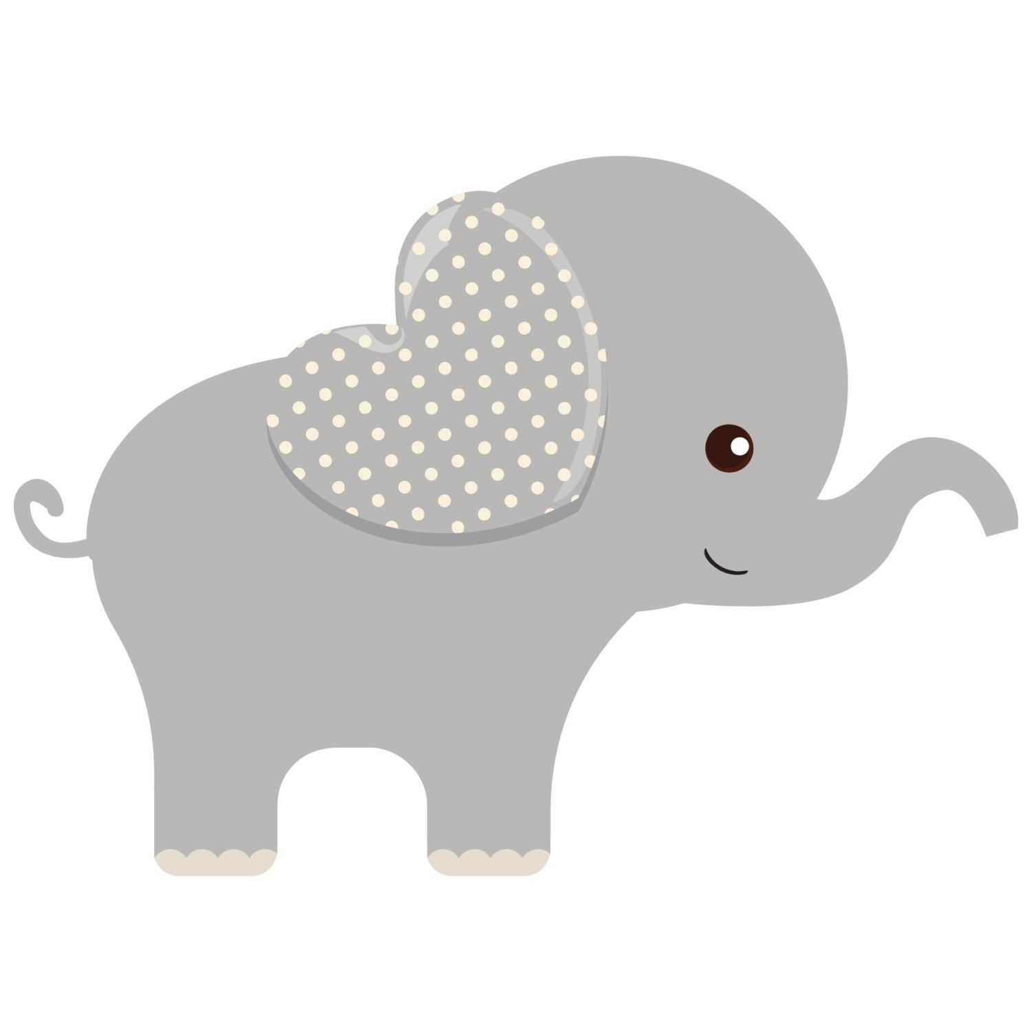 Baby elephant clipart banner download Image result for elephant silhouette baby shower   Projects to Try ... banner download