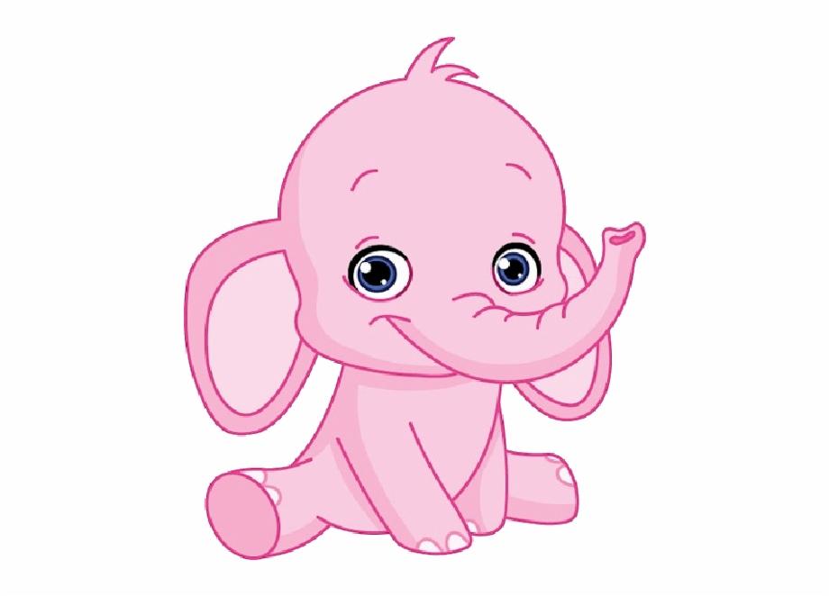 Baby elephant clipart clip art freeuse download Baby Elephant Cute Elephant Cute Baby Page Clipart - Blue Baby ... clip art freeuse download
