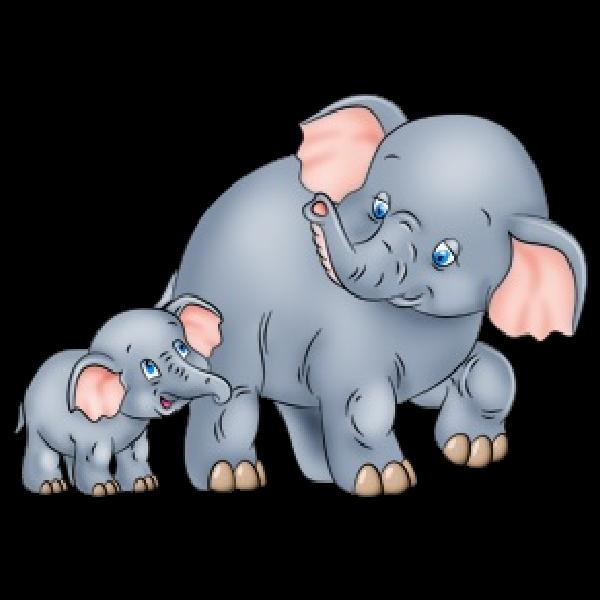 Baby elephant clipart cartoon banner freeuse stock Free Cartoon Baby Elephant Images, Download Free Clip Art, Free Clip ... banner freeuse stock