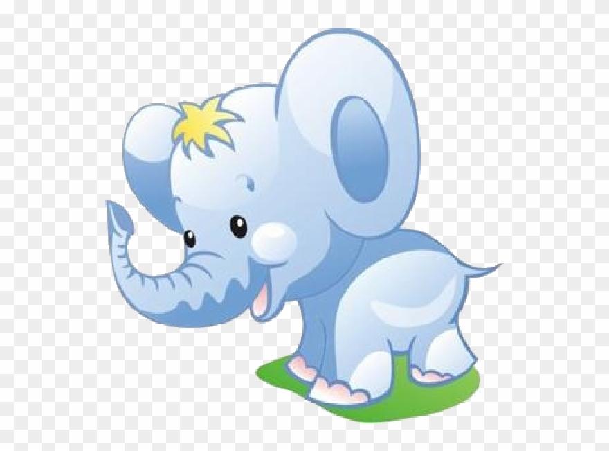 Baby elephant clipart cartoon graphic freeuse download Baby Elephant Cartoon Clipart - Baby Elephant Clipart Png ... graphic freeuse download