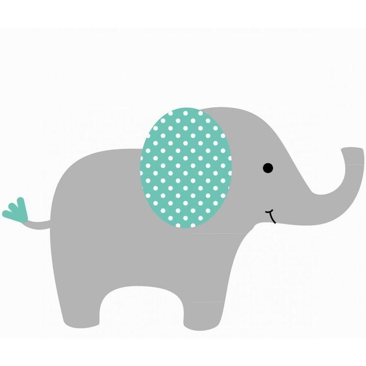 Baby elephant clipart free jpg royalty free stock Baby elephant clipart silhouette - ClipartFest   quilting   Baby ... jpg royalty free stock