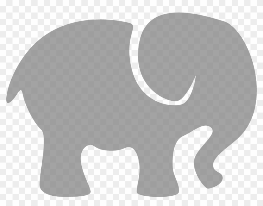 Baby elephant clipart free clip transparent Free Png Download Grey Baby Elephant Png Images Background - Baby ... clip transparent